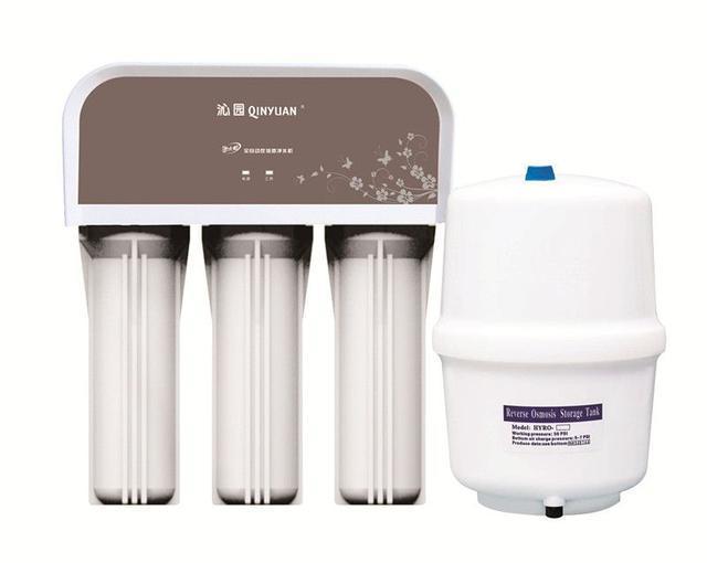 净水器选购,净水器净水效果会因滤芯而异